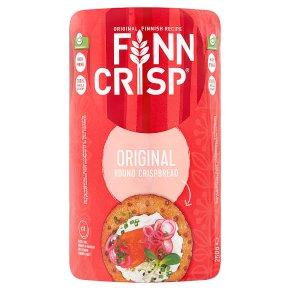 Finn Crisp Rye Crispbread Original