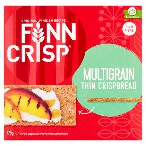 Finn Crisp Multigrain Crispbread