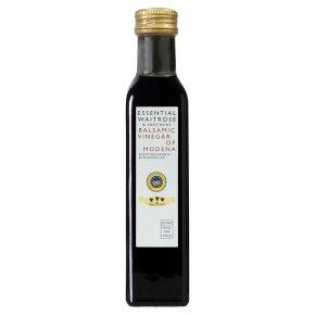 Essential Balsamic Vinegar