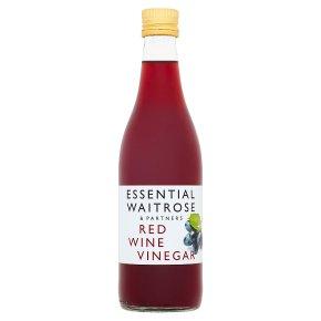 Essential Red Wine Vinegar