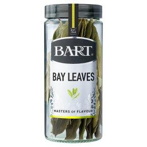 Bart bay leaves