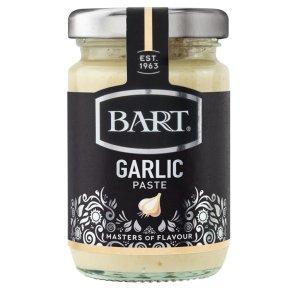Bart Garlic Paste