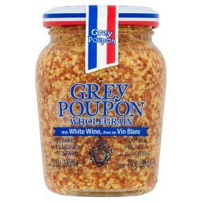 Grey Poupon Seed Mustard