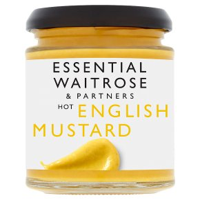 Essential English Mustard