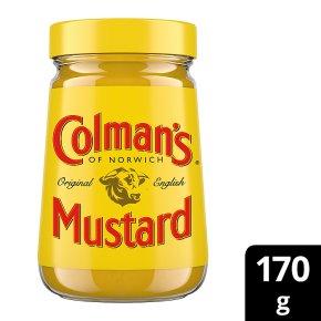 Colman's English mustard