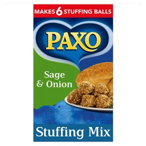 Paxo Stuffing Mix Sage & Onion