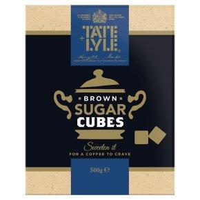 Tate & Lyle Brown Sugar Cubes