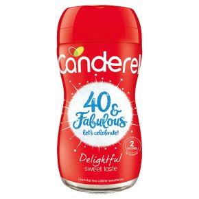 Canderel Granular Low Calorie Sweetener
