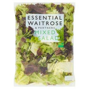 Essential Mixed Salad