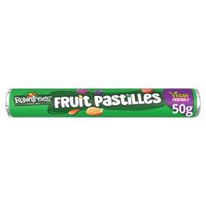 Rowntrees fruit pastilles