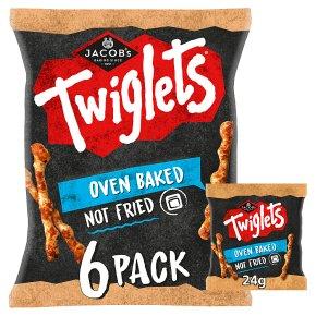 Jacob's twiglets original