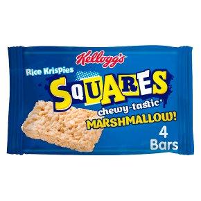 Kellogg's Rice Krispies Squares Marshmallow