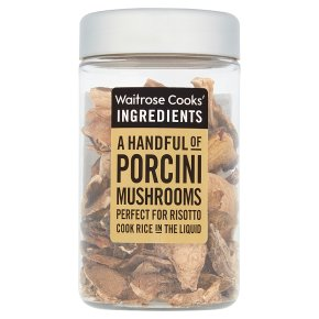 Cooks' Ingredients porcini mushrooms