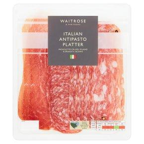 Waitrose Italian Antipasto Platter