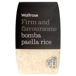 Waitrose Bomba Paella Rice