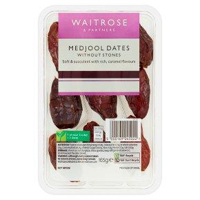 Waitrose Pitted Medjool Dates