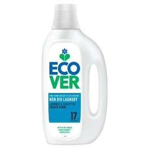 Ecover Non-Bio Lavender Laundry Liquid 17 Washes