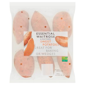 Essential Sweet Potatoes