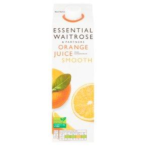Essential Smooth Orange juice