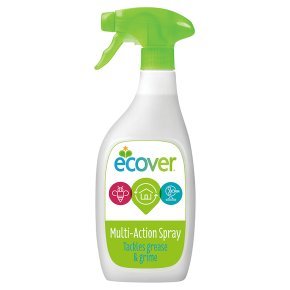 Ecover spray cleaner multi surface