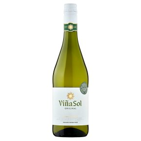 Torres Viña Sol, Spanish, White Wine