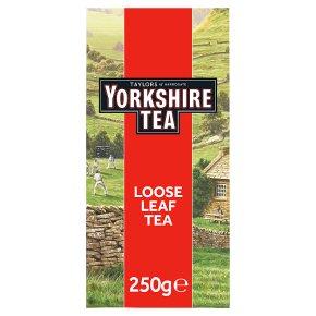 Taylors of Harrogate Yorkshire Tea Leaf Tea