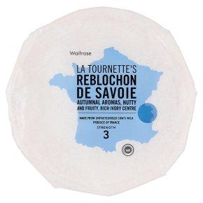 Waitrose Reblochon de Savoie S3