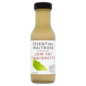 Essential Low Fat Vinaigrette
