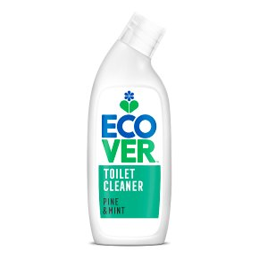 Ecover Pine Fresh Toilet Cleaner