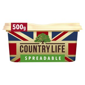 Country Life Spreadable