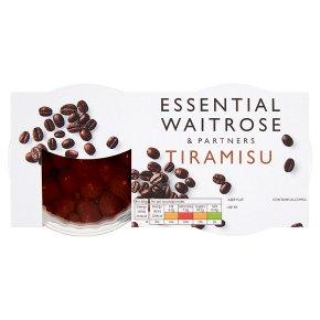 Essential Tiramisu
