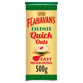 Flahavan's Irish Quick Oats Original
