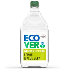 Ecover Washing-Up Liquid Lemon & Aloe Vera