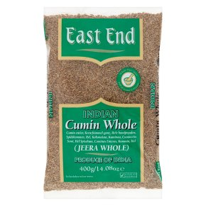 East End Jeera Whole Cumin
