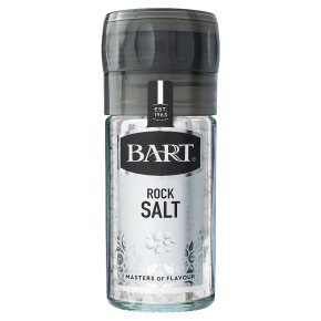 Bart rock salt mill