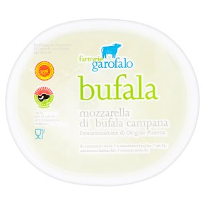 Garofalo Mozzarella di Bufala