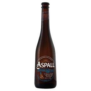 Aspall Premier Cru Sparkling Cyder
