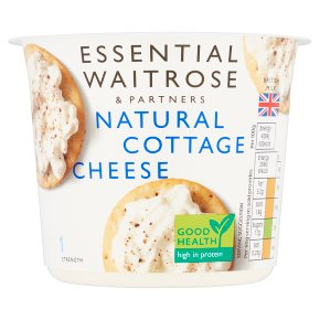 Essential Natural Cottage Cheese