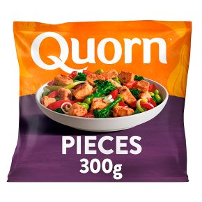 Frozen Quorn Pieces
