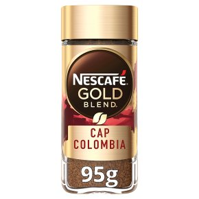Nescafé Gold Origins Cap Colombia
