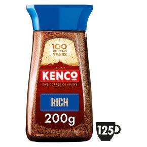 Kenco Rich Instant Coffee