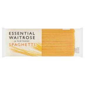 Essential Spaghetti