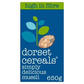 Dorset Cereals Simply Delicious Muesli