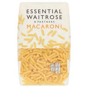 Essential Macaroni