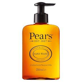 Pears Hand Wash