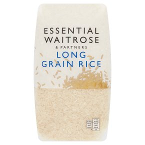 Essential Long Grain Rice