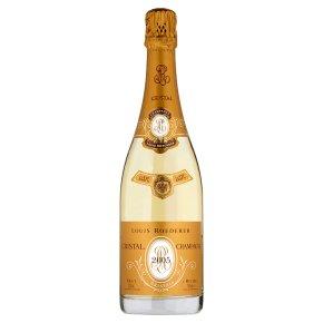 Louis Roederer Cristal Vintage Champagne