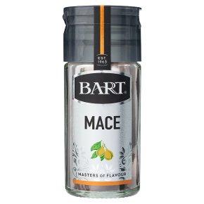 Bart mace