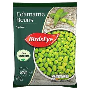 Birds Eye Edamame Beans