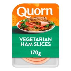 Quorn Ham Slices
